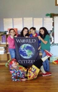 Chapter 14 Travelling world costa rica world citizen